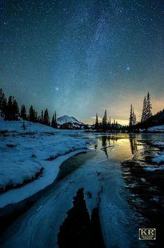Tipsoos Lake Washington State