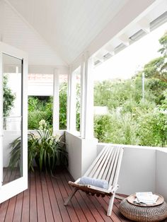 House & Garden > Breath of fresh air: East Sydney coastal luxe :ninemsn Homes