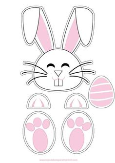easter crafts for kids . easter crafts to sell . easter crafts for toddlers . easter crafts for adults . Bunny Crafts, Easter Crafts For Kids, Summer Crafts, Kids Diy, Easter Art, Easter Bunny, Easter Food, Easter Dinner, Easter Eggs