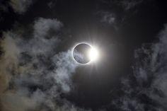 Retour sur l'éclipse du 21 août 2017 - 01