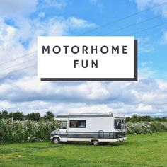 Life living in a motorhome. Best Motorhomes, Motorhome Fun, Recreational Vehicles, Europe, Live, Travel, Viajes, Camper Van, Trips