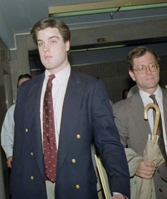 "Defense lawyer Jack Litman, right, represented Robert Chambers in the case, leveraging the ""blame the victim"" tactic. A Harvard Law School graduate, Litman was a well-known New York criminal defense lawyer.    During the jury's nine-day deliberation, Litman helped broker a plea deal, in which Chambers pleaded guilty to one count of burglary and to first-degree manslaughter."