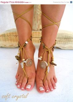Hey, I found this really awesome Etsy listing at https://www.etsy.com/listing/189181745/promo-sale-barefoot-sandals-barefoot