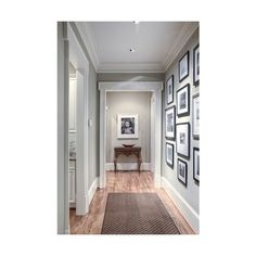 ~Hallways+Stairs+Entries~ ❤ liked on Polyvore featuring home, home decor, house, interior, rooms and backgrounds