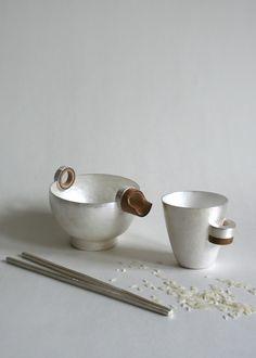 Georgina Leung Jewellery and Silversmithing
