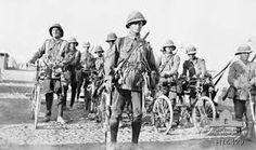 Signallers WW1