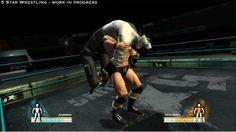 5 Star Wrestling                   GmP image 1