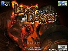 Lord Of Darkness  Android Game - playslack.com , Lord of Darkness  - an outstanding three-dimensional act in which the important character gets to a situation, and after abbreviated fight he becomes an unfortunate, then he is put in a bottom of the structure of change. Your goal - to run away from confinement and to squash the oppositions. fight to foes, using different strokes, combo greetings and different armament. Look for gold, get on it different objects and armament to enhance the…