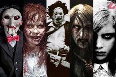 ده فیلم ترسناک دنیا که در زندگی واقعی آدم ها اتفاق افتاده است