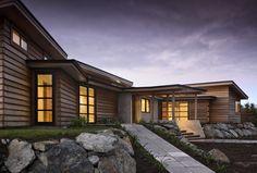 Spring Creek House