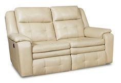 Inspire Power Reclining Loveseat by Southern Motion at Crowley Furniture in Kansas City