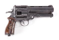 Hellboy's Samaritan - from Hellboy [2004] (1000×675) #movies #film #guns #weapons
