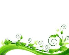 Plantilla PowerPoint Ecológica Natural