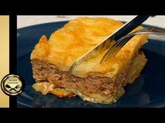 Ένα τέλειο γεύμα, που θα αγαπήσει όλη η οικογένεια - ΧΡΥΣΕΣ ΣΥΝΤΑΓΕΣ - YouTube Pie, Desserts, Youtube, Food, Torte, Tailgate Desserts, Cake, Deserts, Fruit Cakes