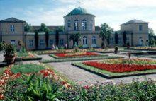 Herrenhäuser Gärten: Berggarten, Großer Garten, Georgengarten, Welfengarten / Herrenhäuser Straße  4 / 30419  Hannover