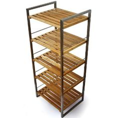 hoch badezimmerschrank aus bambus k che haushalt bad pinterest bambus. Black Bedroom Furniture Sets. Home Design Ideas