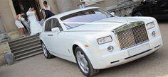 Luxury Wedding Car Hire