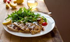 You can use any kind of meat to make these dead-simple scaloppine – veal, turkey, chicken, pork, even beef if you can find pieces thin enough. (Photo: Andrew Scrivani for The New York Times)