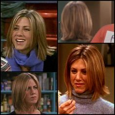 I Realize It Is Very Late 90s To Want Rachel Green S Hair I Do Not Care Rachel Green Hair Rachel Hair Jennifer Aniston Short Hair