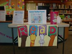 """Register now for Summer Reading Program 2014 """"Paws to Read!"""" at Irvine University Park Library."""