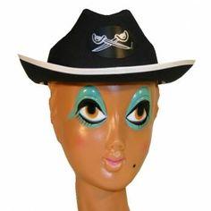 Cowboyhoedje