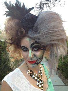 CHDA Annual Fantasy Hair Show