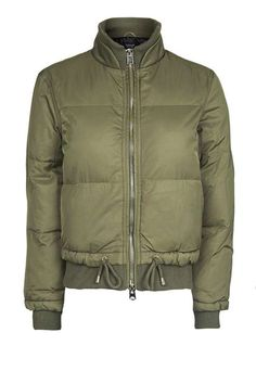 PETITE Puffer Jacket