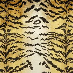 Lee Jofa Fabric Silk Tiger Velvet Oro see sample Silk Cotton Viscose Italy see sample Horizontal: 26 inches and Vertical: inches 52 inches - My Fabric Connection - Drapery Fabric, Fabric Decor, Silk Fabric, Black Camel, Yellow Black, Color Yellow, Lee Jofa, Velvet Color, Fabric Houses