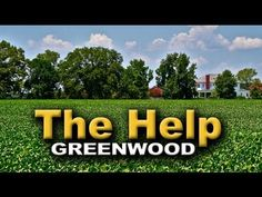 The Help | Behind the Scenes | Greenwood, Mississippi