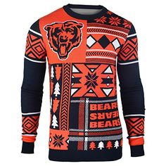 Host Your Own Ugly Christmas Sweater Party in Chicago – Ugly Sweaters By City