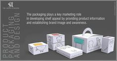 S R Initiatives: Package Design Services