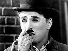 Reflexões de Charlie Chaplin - Letras Que Se Movem