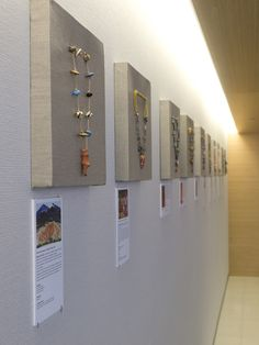 Art Bead Scene Blog: Guest Post: Art in the Office