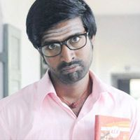 Soori to play hero?   There were reports that Parota Soori, a popular comedian these days is all set to play the lead role...  Read More: http://www.kalakkalcinema.com/tamil_news_detail.php?id=6799&title=Soori_to_play_hero?