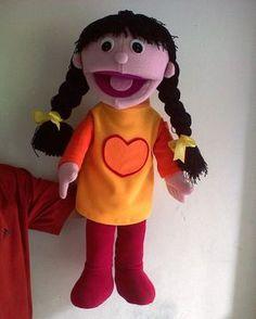 puppet by tsabitaboneka