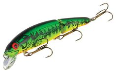 Bomber® Jointed Long A™ | Bass Pro Shops