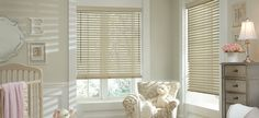 Beautiful, Safe, Stylish Wood Blinds For Nursery. Hunter Douglas Lifetime Warranty. Free Measure & Install. Nobody Sells Hunter Douglas for Less. Schedule your At Home Consultation Today! 877-Blinds2
