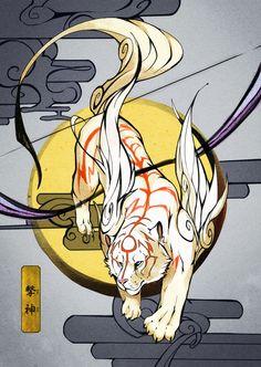 擊神 by kunaru