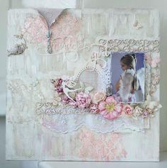 "Believe in angels...: ""Место на курс Baby Chic"" от Тани Дудкиной"