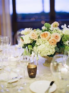 Photography: Michael Radford Photo   www.michaelradfordphotography.com Floral Design: Art with Nature   http://artwithnaturedesign.com Venue: The Resort At Pelican Hill   pelicanhill.com Photography: Michael Radford Photography   michaelradfordphotography.com   View more: http://stylemepretty.com/vault/gallery/37797