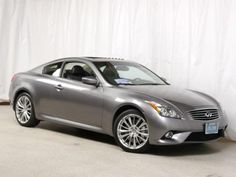Cars for Sale: 2013 Infiniti G37 x in Golden Valley, MN 55426: Coupe Details - 398956038 - Autotrader