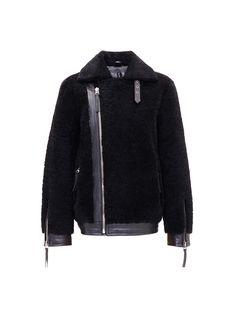 Ellie Jacket – Black