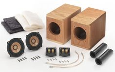 WOOD CONE Speakers - New XTANT website - Car Audio | DiyMobileAudio.com | Car Stereo Forum