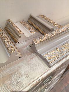 Decorazioni e laccature Made in Italy