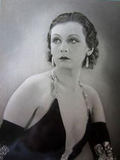 Zarah Leander (1931)