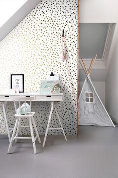 Scandinavisch behang | ESTAhome