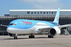 aircraft taking of manchester airport photos - Google Search