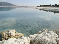 ripple marks @ Lake Salda by Gülin Yavuzlar on 500px