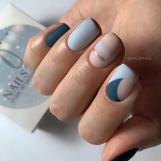 30 Beautiful Natural Short Square Nails Design For Early Spring 2020 beautiful - - 30 Lovely Pure Brief Sq. Nails Design For Early Spring 2020 – – Neon Acrylic Nails, Square Acrylic Nails, Gel Nails, Nail Polish, Coffin Nails, Short Nail Manicure, Toenails, Square Nail Designs, Fall Nail Art Designs