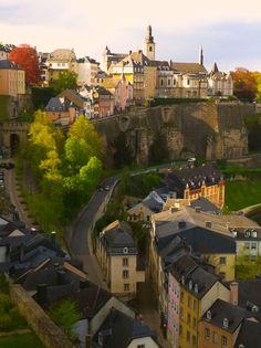 Luxembourg (© Xw)
